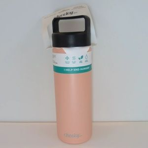 78cd869dae Cheeky Go Other | Insulated Stainless Steel Water Bottle | Poshmark